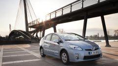 Toyota Prius Plug-in - Immagine: 2