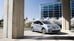 Toyota Prius Plug-in - Immagine: 37