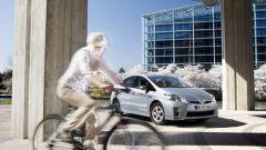Toyota Prius Plug-in - Immagine: 41