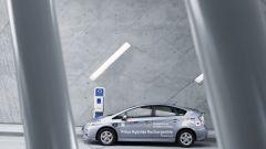 Toyota Prius Plug-in - Immagine: 58