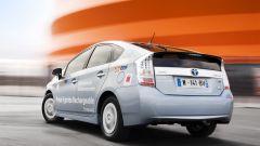Toyota Prius Plug-in - Immagine: 9