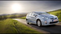 Toyota Prius Plug-in - Immagine: 8