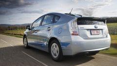 Toyota Prius Plug-in - Immagine: 29