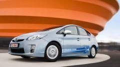 Toyota Prius Plug-in - Immagine: 1