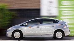 Toyota Prius Plug-in - Immagine: 25