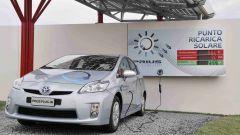 Toyota Prius Plug-in - Immagine: 42
