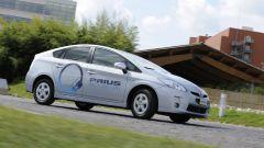 Toyota Prius Plug-in - Immagine: 14