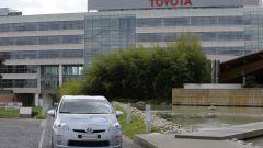 Toyota Prius Plug-in - Immagine: 13