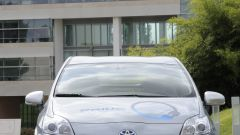 Toyota Prius Plug-in - Immagine: 10