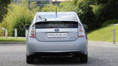 Toyota Prius Plug-in - Immagine: 38