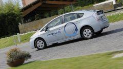 Toyota Prius Plug-in - Immagine: 18
