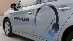 Toyota Prius Plug-in - Immagine: 61