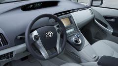 Toyota Prius Plug-in - Immagine: 67