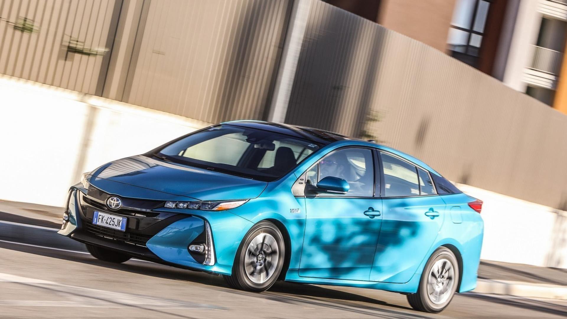 Lexus Hybrid Suv >> Blocco diesel, una guida alle auto ibride: modelli ...