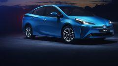 Toyota Prius 2019: tra le novità, la trazione integrale AWD-i