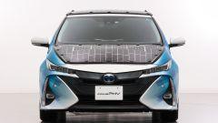 Toyota Prius: 56 km di test a propulsione solare? Si può - Immagine: 6