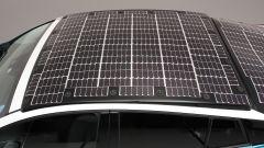 Toyota Prius: 56 km di test a propulsione solare? Si può - Immagine: 8