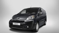 Toyota ProAce - Immagine: 11