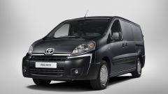 Toyota ProAce - Immagine: 1