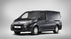 Toyota ProAce - Immagine: 7
