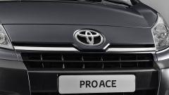 Toyota ProAce - Immagine: 21