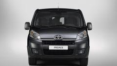 Toyota ProAce - Immagine: 4