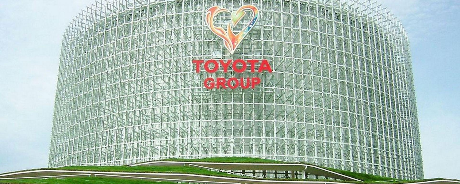 Toyota, progetti elettrici per il futuro