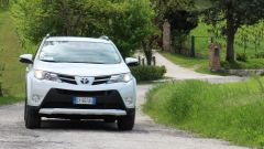 Toyota RAV4 2.0 D-4D Lounge White Edition - Immagine: 2