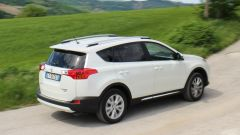 Toyota RAV4 2.0 D-4D Lounge White Edition - Immagine: 6