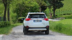 Toyota RAV4 2.0 D-4D Lounge White Edition - Immagine: 8