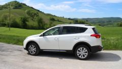 Toyota RAV4 2.0 D-4D Lounge White Edition - Immagine: 4
