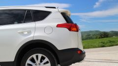 Toyota RAV4 2.0 D-4D Lounge White Edition - Immagine: 19