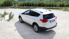 Toyota RAV4 2.0 D-4D Lounge White Edition - Immagine: 11