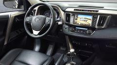 Toyota RAV4 2013 - Immagine: 30