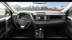 Toyota RAV4 2013 - Immagine: 4
