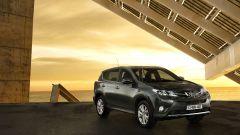 Toyota RAV4 2013 - Immagine: 3