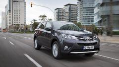 Toyota RAV4 2013 - Immagine: 13