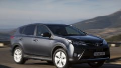 Toyota RAV4 2013 - Immagine: 7