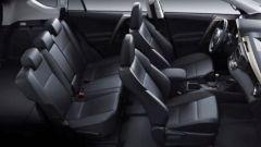 Toyota Rav4 2013, nuove foto e video - Immagine: 42