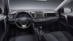 Toyota Rav4 2013, nuove foto e video - Immagine: 41