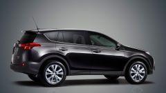 Toyota Rav4 2013, nuove foto e video - Immagine: 37