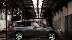 Toyota Rav4 2013, nuove foto e video - Immagine: 29