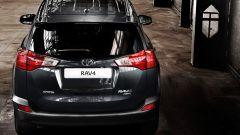 Toyota Rav4 2013, nuove foto e video - Immagine: 30