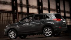 Toyota Rav4 2013, nuove foto e video - Immagine: 1