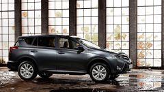Toyota Rav4 2013, nuove foto e video - Immagine: 31