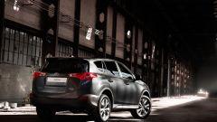 Toyota Rav4 2013, nuove foto e video - Immagine: 32