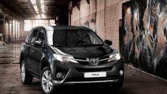 Toyota Rav4 2013, nuove foto e video - Immagine: 33