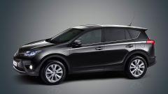 Toyota Rav4 2013, nuove foto e video - Immagine: 35