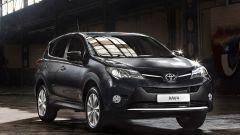 Toyota Rav4 2013, nuove foto e video - Immagine: 34