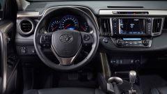Toyota Rav4 2013, nuove foto e video - Immagine: 38